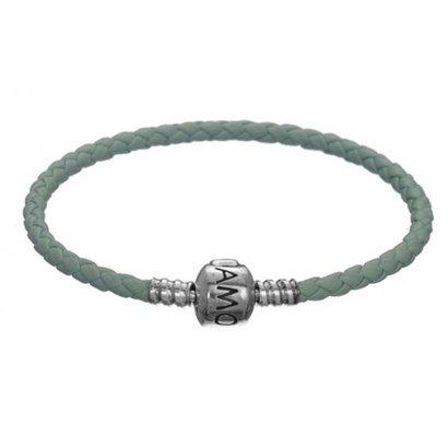 Amora Armband ABAL-Blauw enkel