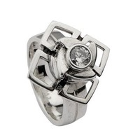 Twist It Twist it ring TPE-003W, TME-008
