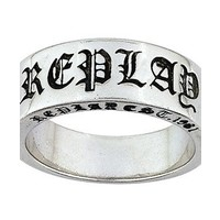 Replay Replay heren ring RAR0001