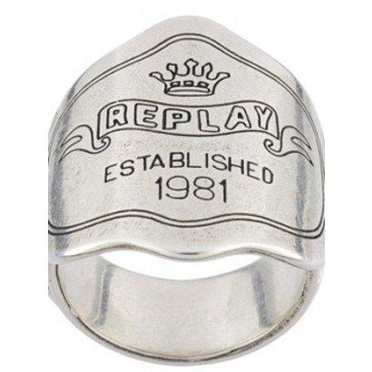 Replay Replay heren ring RAR117