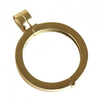 Quoins Quoins hanger QHO-07-G gold