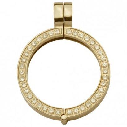 Quoins Quoins hanger QHO-09-G gold