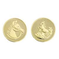 Quoins Quoins QMOG-006 gold plated