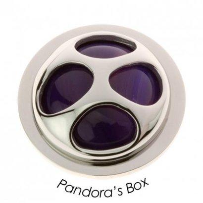 Quoins Quoins Cabochon Pandora's Box QMEJ-P Large