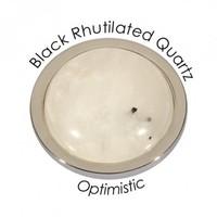 Quoins Quoins Cabochon QMEE-RB medium
