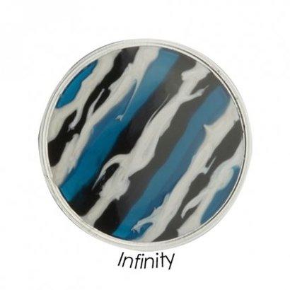 Quoins Quoins Infinity QMOH-07M BL medium