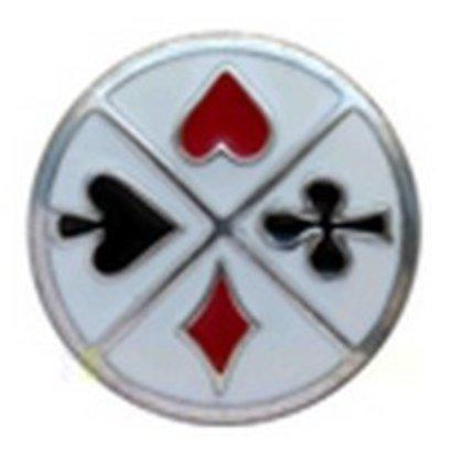 Babouche Baboos Babouche Baboos Drukker Poker