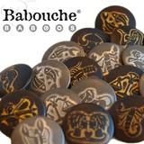 Babouche Baboos Drukkers Sterrenbeeld
