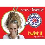 Twist-It Piccolo ringen
