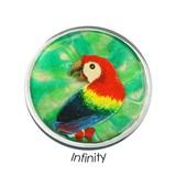 Quoins munt Infinity