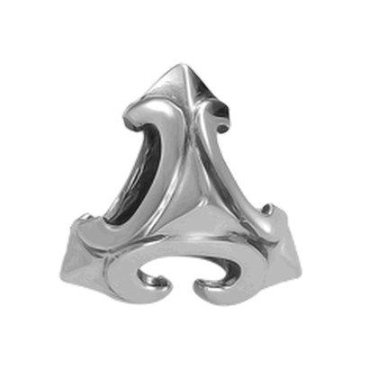 Watsup Silver Watsup Silver Men MKA-001