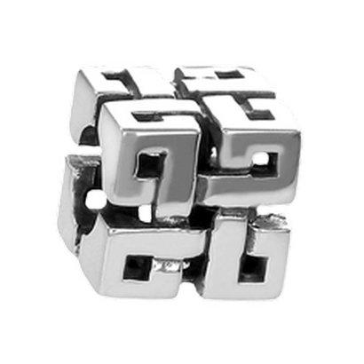 Watsup Silver Watsup Silver Men MKC-001