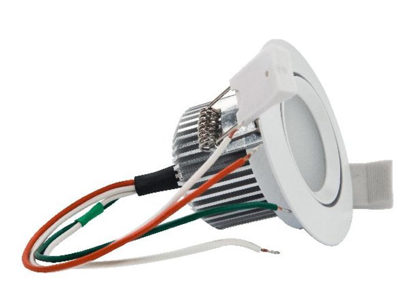 Loxone LED Spot RGBW - PWM - Gen.1