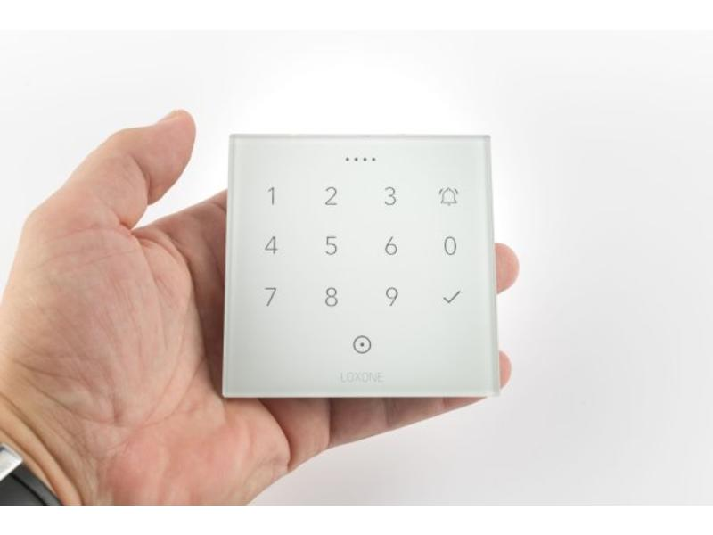 Loxone NFC Code Touch - Tree