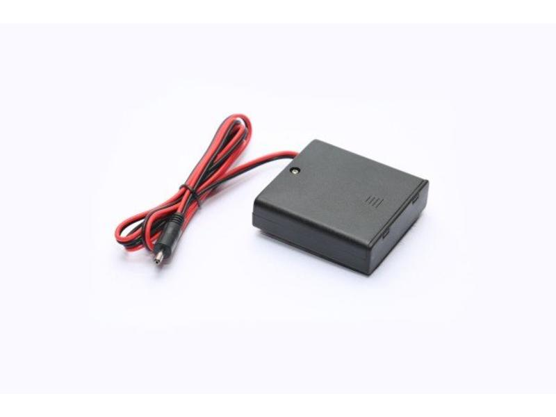 Loxone Battery Pack for Touch Surface Air