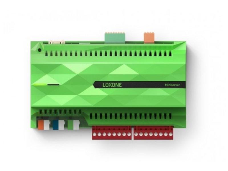 Loxone Miniserver V2