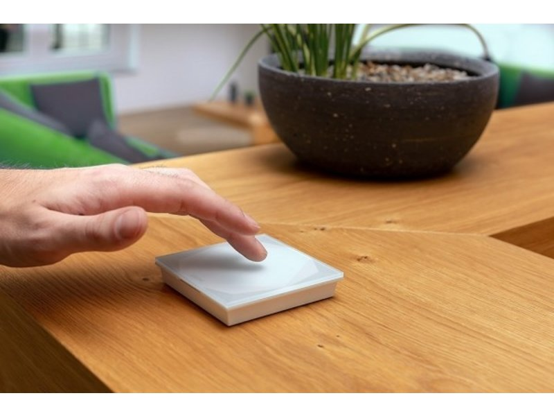 Loxone Touch Pure Air