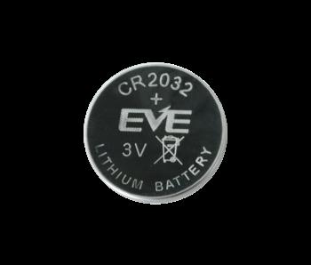 Loxone Knoopbatterij CR2032 (20 Stk.)