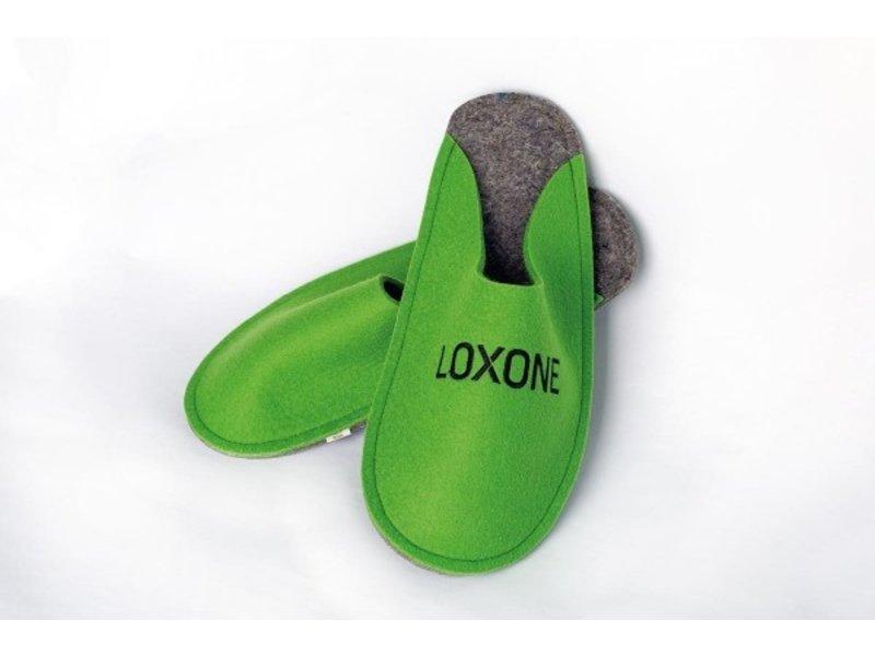 Loxone Loxone Pantoffels