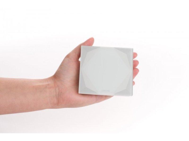 Loxone Touch Pure for Nano