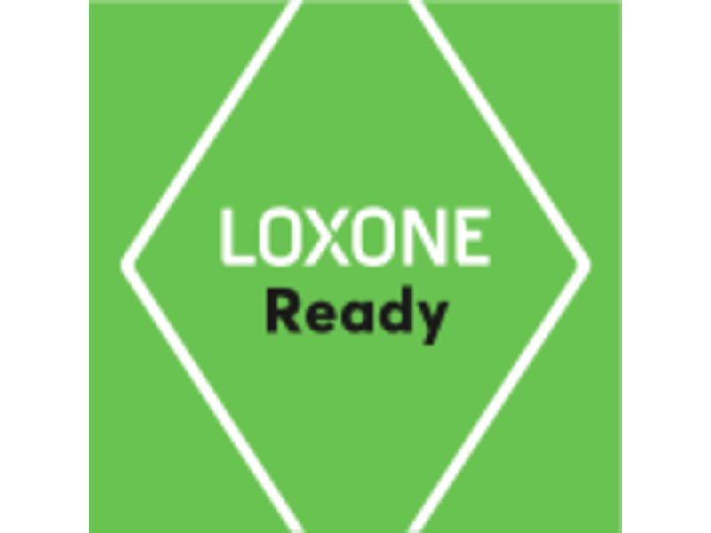 Loxone Schüco Extension