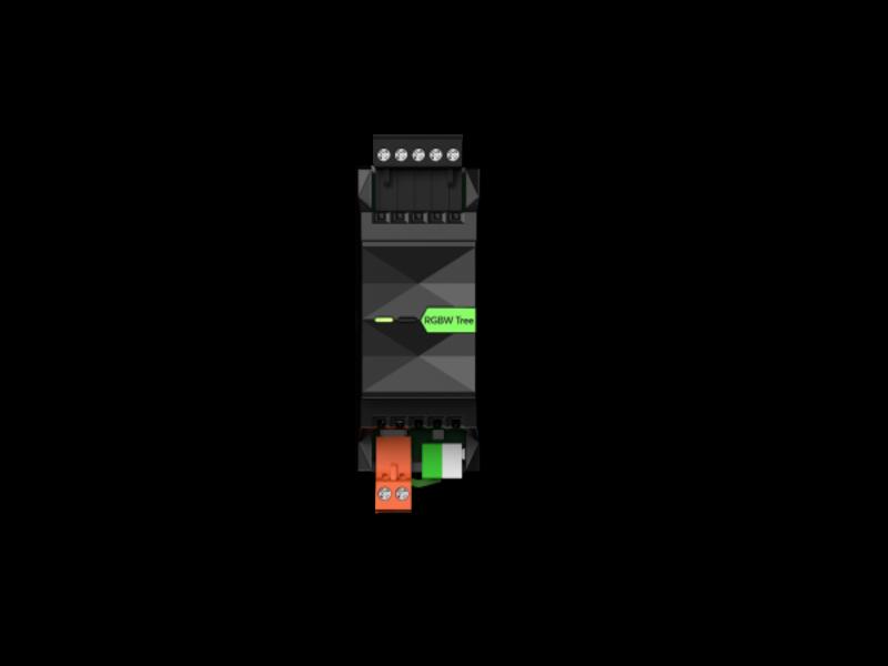 Loxone RGBW 24V Dimmer Tree