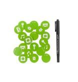 Loxone Versleutelde NFC Smart Tags