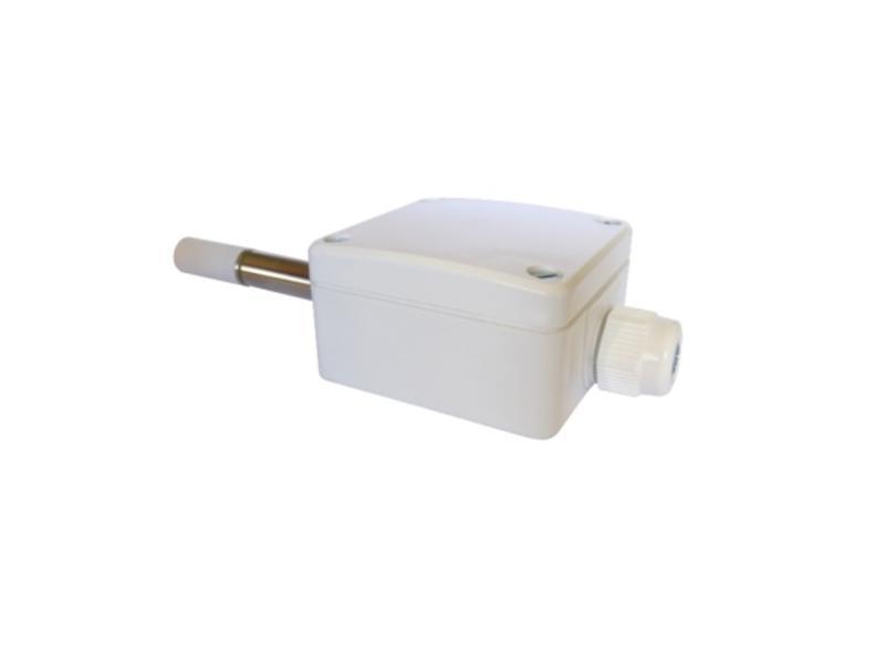 Loxone Temperatuur en luchtvochtigheid sensor 0-10 V Buiten