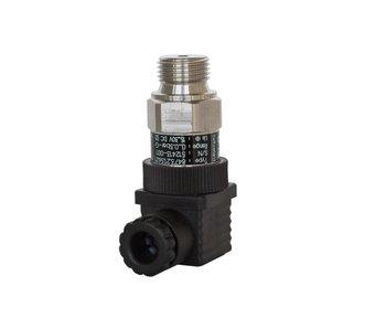 Loxone Druk sensor 0-10 V