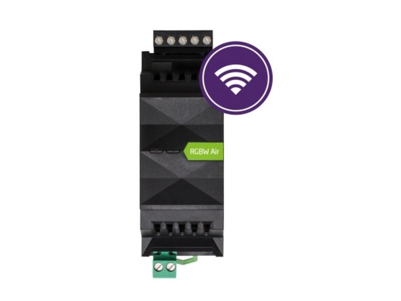 Loxone RGBW Dimmer 24V AIR