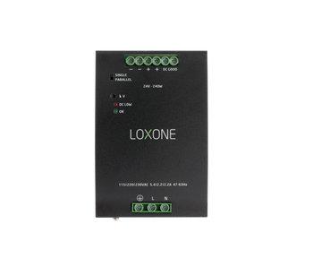 Loxone Voeding 24V, 10A