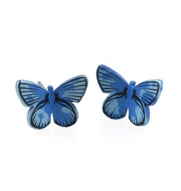 Naisz Titanium Design Butterfly Sky Blue 2017382