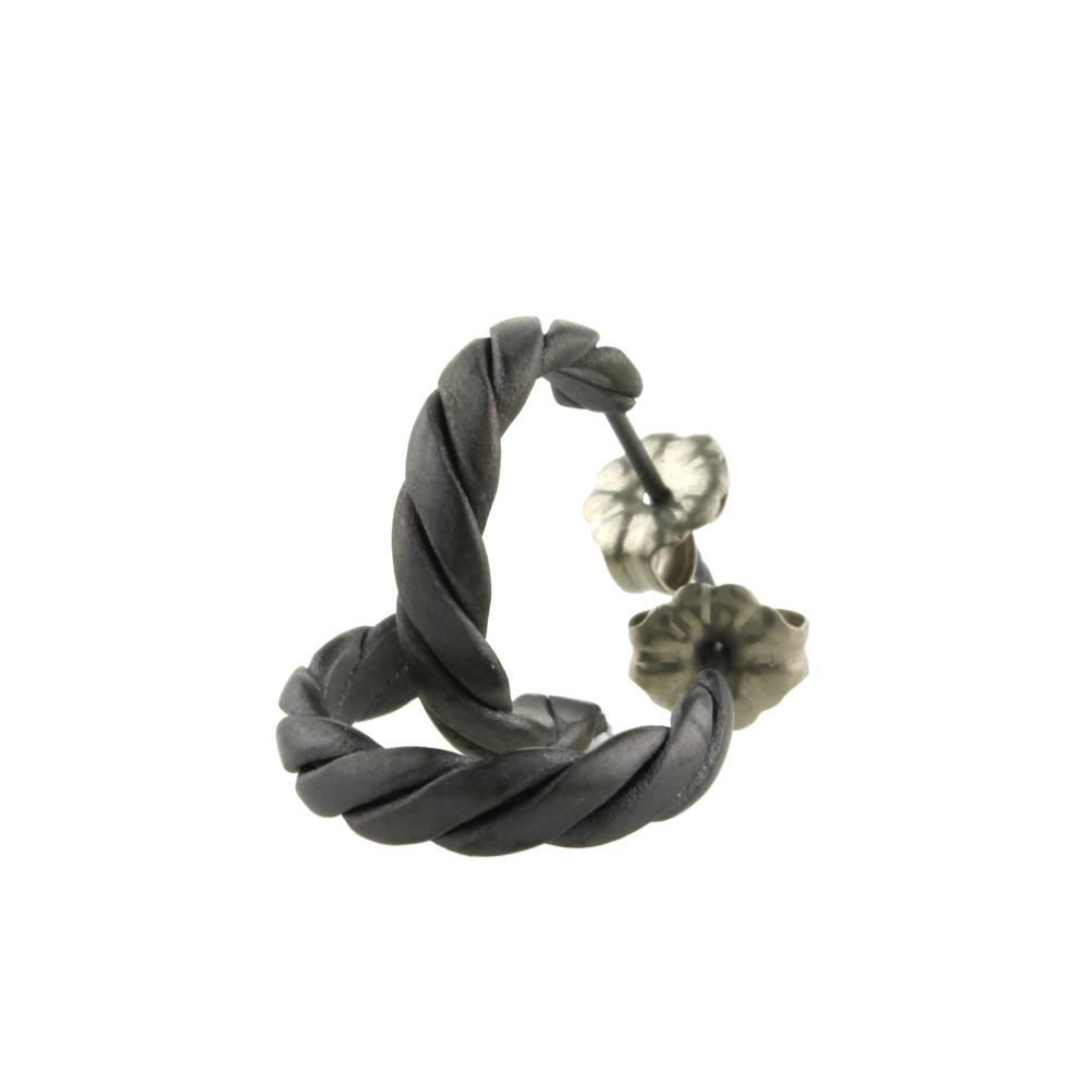 Naisz Titanium Design Black 15 mm 2017484