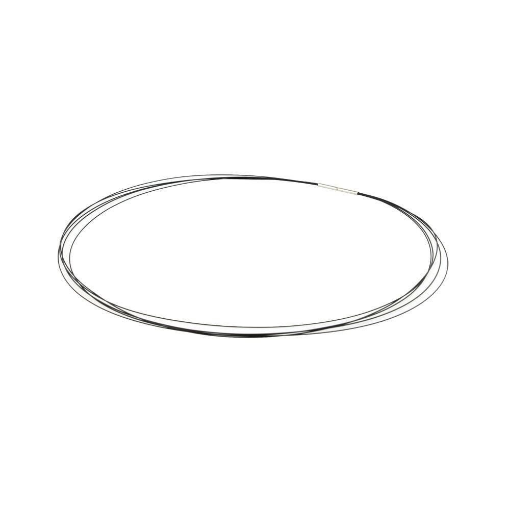 Naisz Titanium Design Cable 2017008 Black 16