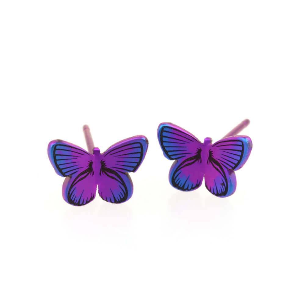 Naisz Titanium Design Butterfly S Yellow 2017381 - Copy