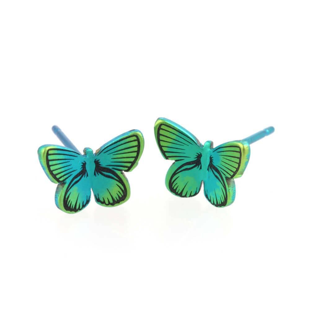 Naisz Titanium Design Butterfly S Yellow 2017381 - Copy - Copy