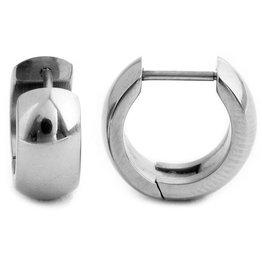 Titanium Earring Peake