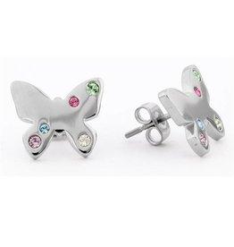 Titanium Earring Dutton