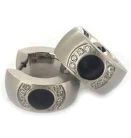 Naisz Titanium Earring Wistow