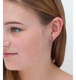 Titanium Ear Bud Agery