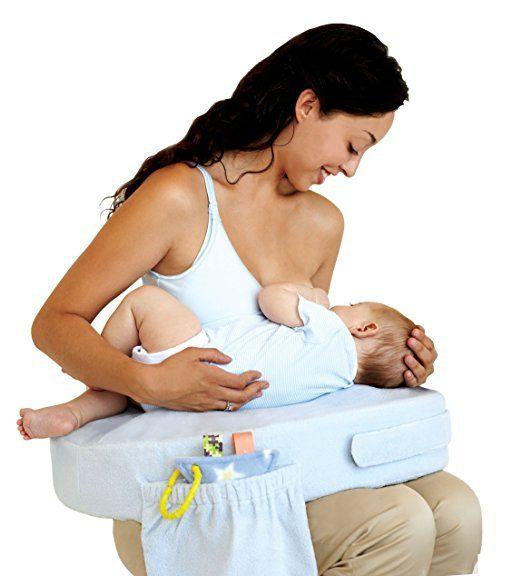 My Brest Friend borstvoedingskussens - Het beste voedingskussen voor jou én je baby