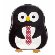 Apple Park rugzak pinguin