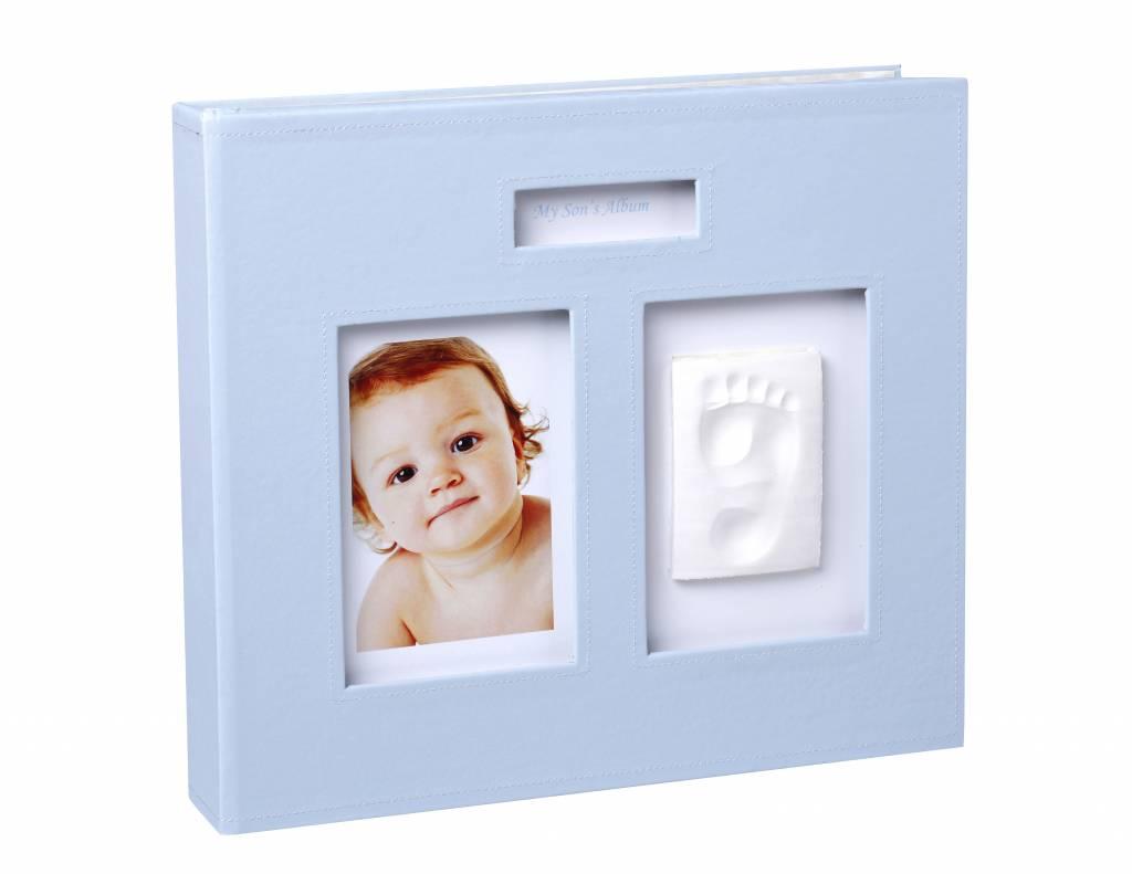 Baby Memory Prints - bewaar de mooiste herinneringen van de babytijd