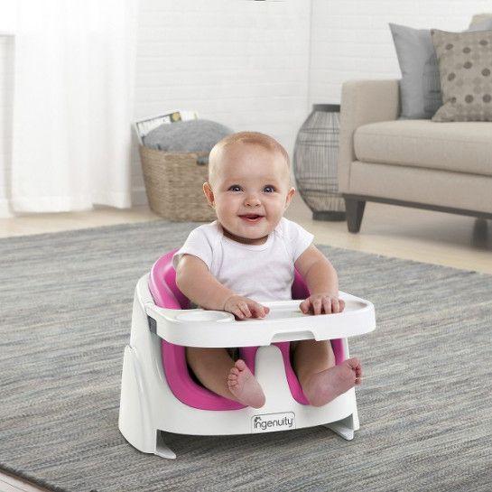 Baby Zitten Stoel.Baby Base 2 In 1 Babyzitje En Stoelverhoger Kopen Hip Hap