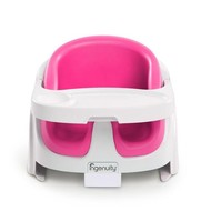 Ingenuity Baby Base 2 in 1 Roze