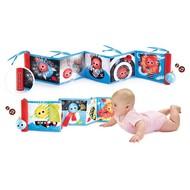 Yookidoo Lights & Music eerste babyboek
