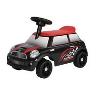 KEES Mini Cooper loopauto zwart