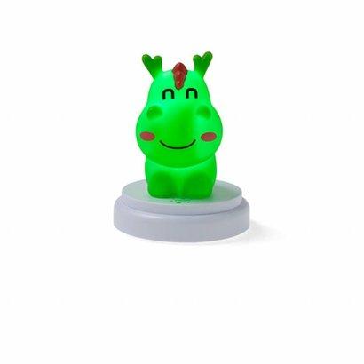 Alecto LED nachtlampje  Cute Dragon - draakje