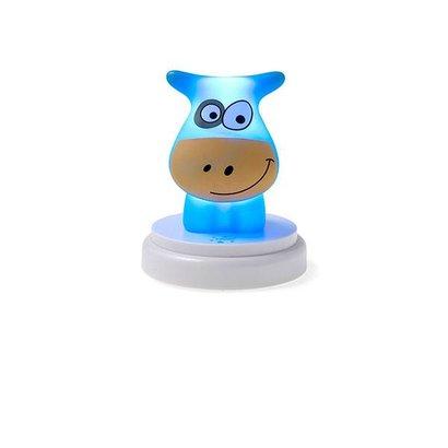 Alecto LED nachtlampje Naughty Cow - koe