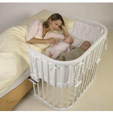 Babybay Co-slaper Maxi